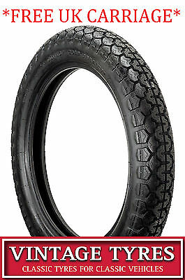 400-18 400S18 Dunlop K70 Motorcycle Road Tyre **new**