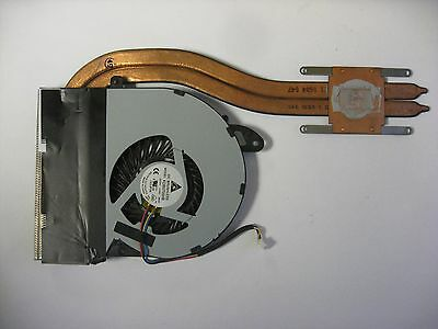 Asus U46E-BAL5 U46E INTEL CPU Cooling Fan + HeatSink  13N0-LDA0501 (G55-08 8)