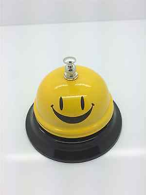 Desk Kitchen Hotel Counter Reception Restaurant Bar Ring for Service Call Bell (