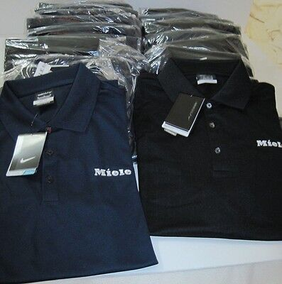 Wholesale Lot Of 32 Short Sleeve Nike Golf Dri-Fit Golf Polo Shirts