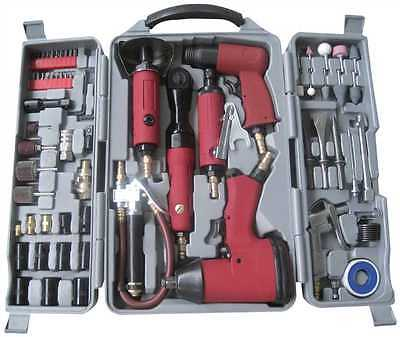 Amtech 77pc AIR TOOL KIT