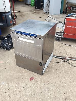 Blue Seal SG 5 EC Glass Washer