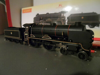 hornby r3194 br 4-4-0 schools class epsom dcc ready boxed