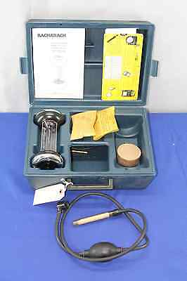 Bacharach 10-5000 Fyrite Carbon Dioxide (CO2) Gas Analyzer Combustion Test Kit