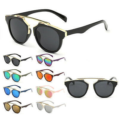Stylish Cool Children Kids Boys Girls UV Protect Sunglasses Shades Baby Glasses