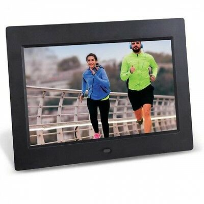 Braun DigiFrame 1050 10.1 Inch TFT LCD Digital Photo Frame, London