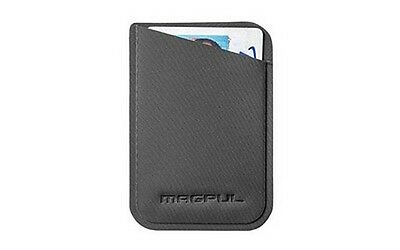 """Magpul MAG762 Everyday Carry DAKA Micro Wallet 3.75""""x 2.67"""" - Stealth Gray"""