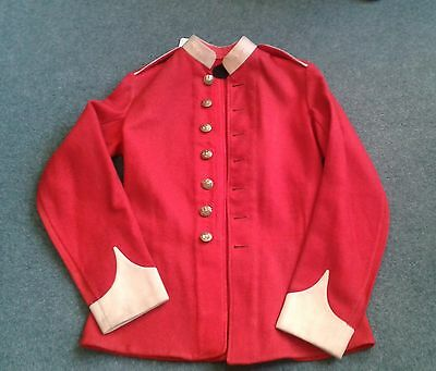 1913 Red Wool Tunic, Other Ranks, Excellent Condition