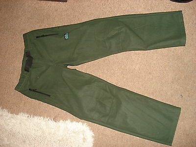 Ridgeline Performance trousers  LARGE