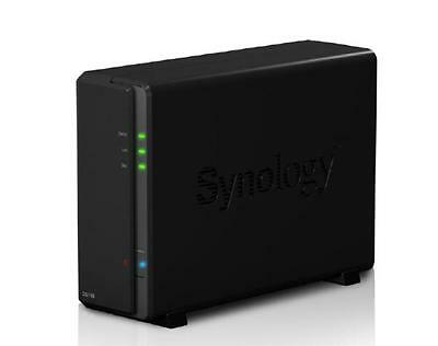 Synology DS116 1-Bay NAS (DS116)