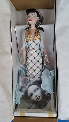 Gene Doll - Daughter of the Nile - Box COA