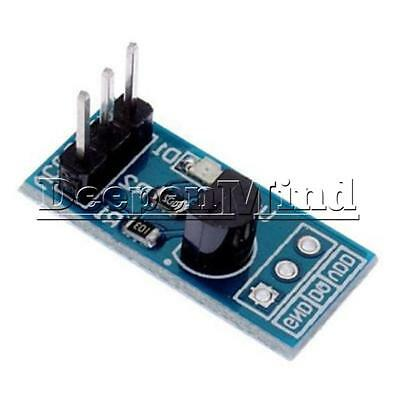 DS18B20 Temperature Measurement Sensor Module Temperature Sensitive For Arduino