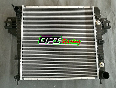BRAND NEW Radiator FOR Jeep Cherokee KJ 3.7Ltr 6Cly 2004-2008 Auto & Manual