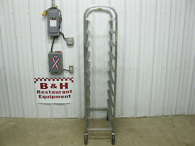 """Stainless Steel Grocery Meat Butcher Food Pan 27"""" Meat Lug 13"""" Tray Rack"""