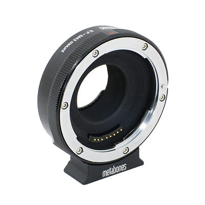Metabones T Smart Adapter Canon EF Lens to Micro Four Thirds MFT