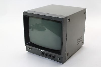 "Sony 8"" PVM-95 Portable Video Monitor"