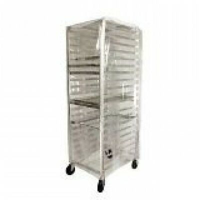 Winco Cover for 20-Tier Sheet Pan Rack ALRK-20 and ALRK-20BK