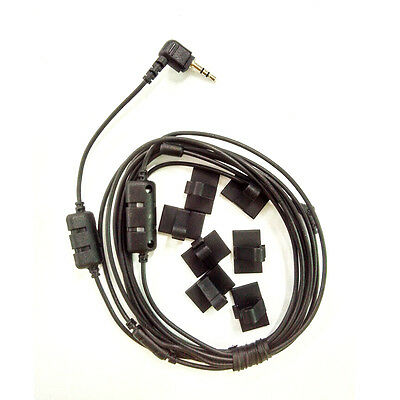 Garmin GTM 36 GTM 60 GTM60 Traffic Receiver TMC Charger Antenna Extension Cable
