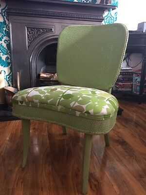 Lloyd Loom Chair Designer Guild Fabric