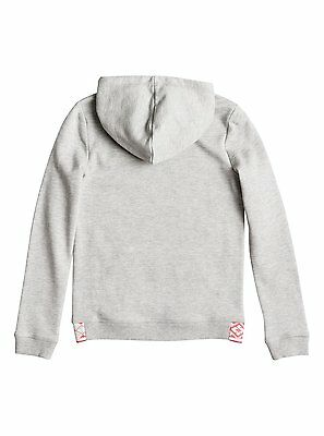 Roxy Dancing On  Girls Hoody in Heritage Heather • EUR 22,00