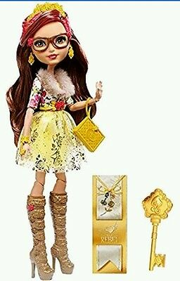 Ever After High Rosabella Beauty Doll Great Christmas gift