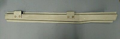 Willys Mb Ford Gpw Top Hat Section Drivers Side For Tank Straps Above Well