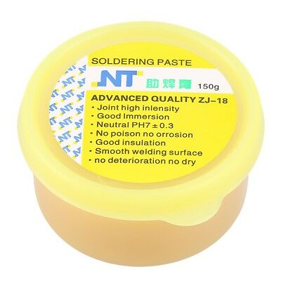 150g Advanced Environmental Rosin Soldering Solder Flux Paste Welding Gel DE