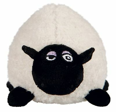 Dog Puppy Play Plush Toy Shaun the Sheep with Sound - 2 Sizes by TRIXIE