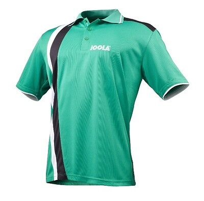 Joola Astor Table Tennis Shirt - Incredible Value - Over 50% Off - Only £14.99!!