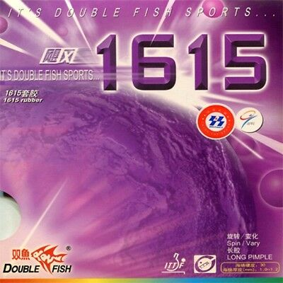 Double Fish 1615 Table Tennis Rubber