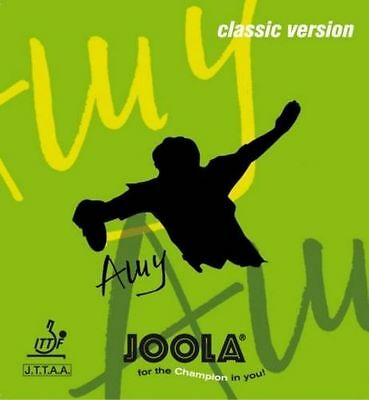 Joola Amy Classic Table Tennis Rubber