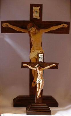 The Crusifixion of Jesus, Statue Made in Italy