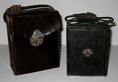 Murer's Express FOLDING model YL HC/32 Made in Italy Anno Year 1910 RARE+++