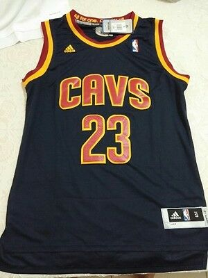 Cleveland Cavaliers Basketball jersey 23 Lebron James S/M/L/XL