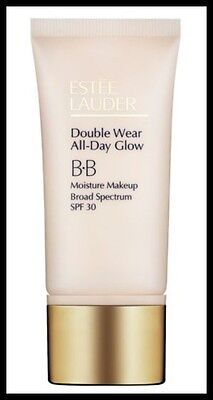 Estee Lauder Double Wear All Day Glow Bb Cream 1.0 Foundation Spf30 New Rrp £30❤