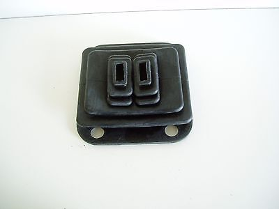 280-710 Ahh5101 Mg Mga Brake & Clutch Pedal Excluder