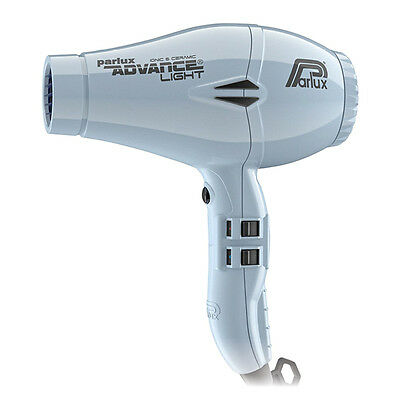 Parlux Advance Light Ionic and Ceramic Hairdryer | All Colours