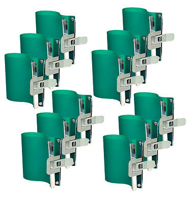 12pcs Rubber Clamps of 11oz Mugs Silicone Wraps Sublimation Transfer Heat Press