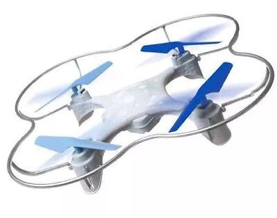 WowWee Lumi App Enabled Indoor Gaming and Entertainment Drone (4448)