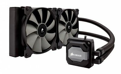 Kit de watercooling complet Corsair Hydro Series - H110i GTX