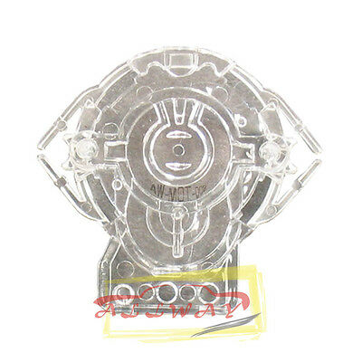 Cover for Magneti Marelli and Jaeger instrument cluster