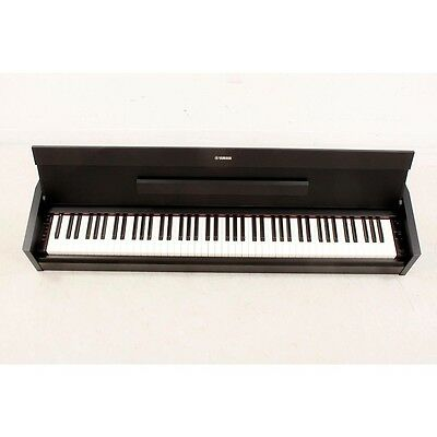 Yamaha YDP-S52 88-Note Weighted Action Console Digital Piano 888365682211