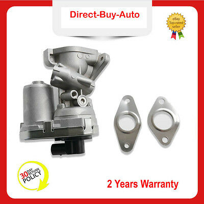 New Egr Valve For Ford Transit 2.2 2.4Tdci Non Water Cooled Part Number 1480560
