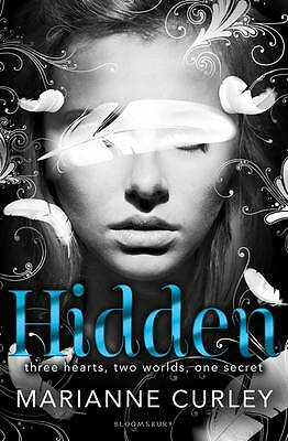 Hidden BRAND NEW BOOK by Marianne Curley (Paperback, 2013)