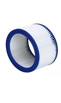 Genuine Makita Filter Element For The 447m, 447l Hoover.  P-70225