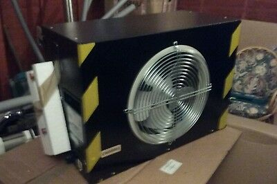 Beer Cooler / Air Conditioning Heat Dump Peub Cellar Beer Cooling Equipment