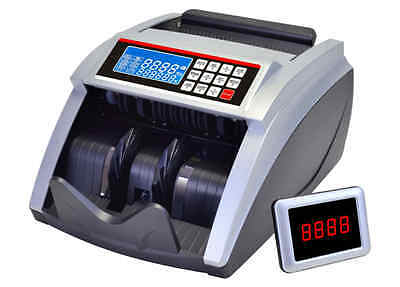 Bill Money Counter Worldwide Currency Cash Counting Mac