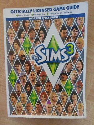 The sims 3 game guide for pc