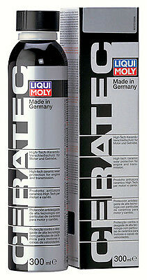 Liqui Moly Ceratec Cera Tec High Tech Ceramic Engine Wear Protection 3721