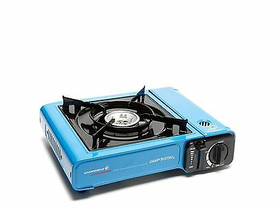Campingaz Camp Bistro Portable Gas Cooker Hob Stove Camping - Faulty Igniter